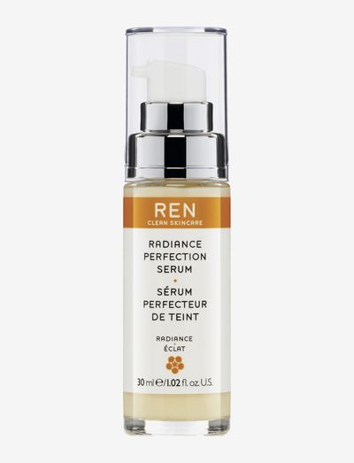 RADIANCE PERFECTION SERUM - serum - clear