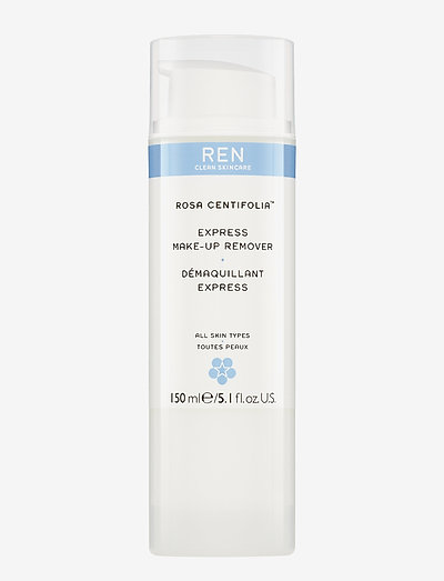 EXPRESS MAKE-UP REMOVER - CLEAR