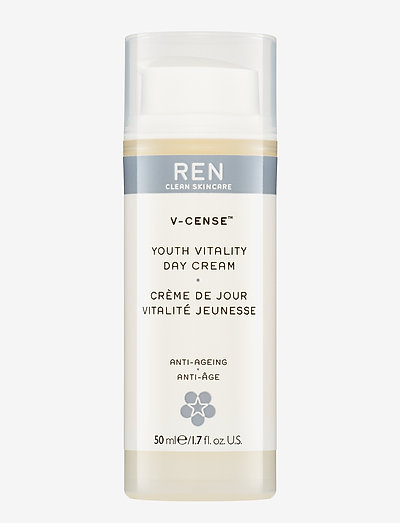 YOUTH VITALITY DAY CREAM - CLEAR