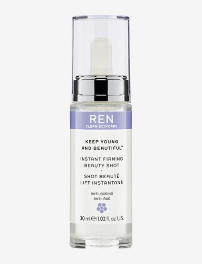 INSTANT FIRMING BEAUTY SHOT - CLEAR