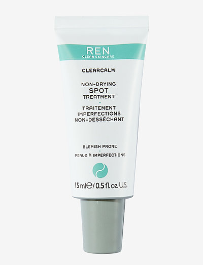 CLEARCALM 3 NON-DRYING SPOT TREATMENT - spotbehandling - clear