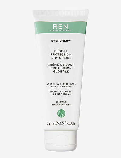 EVERCALM ULTRA COMFORTING RESCUE MASK - ansiktsmasker - clear