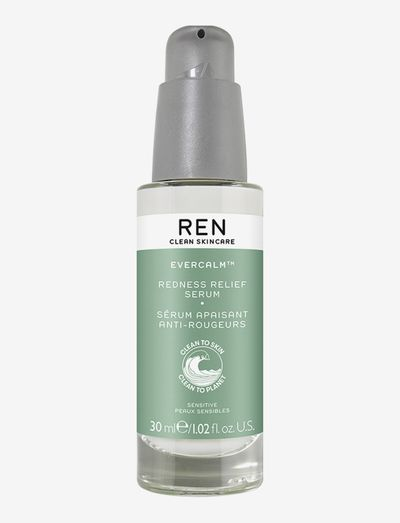 EVERCALM REDNESS RELIEF SERUM - serum - clear