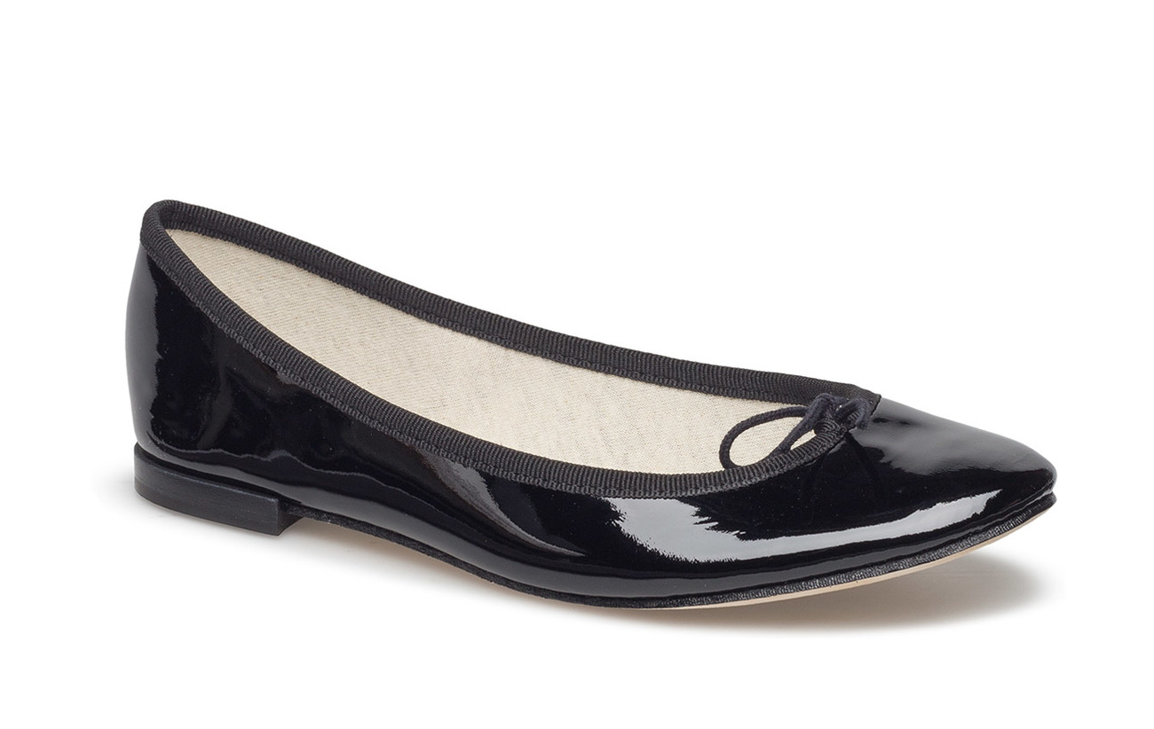 Repetto Paris CENDRILLON AD - BLACK