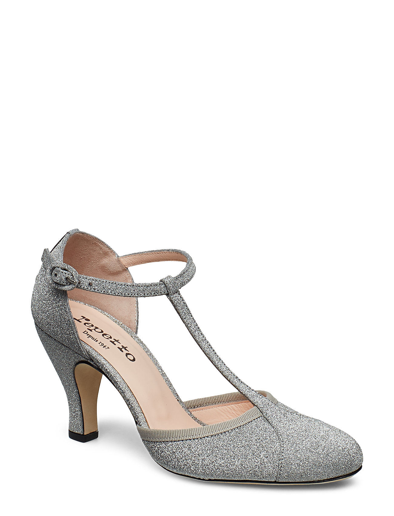 Repetto Paris BAYA 2P SAL AD - ARGENT