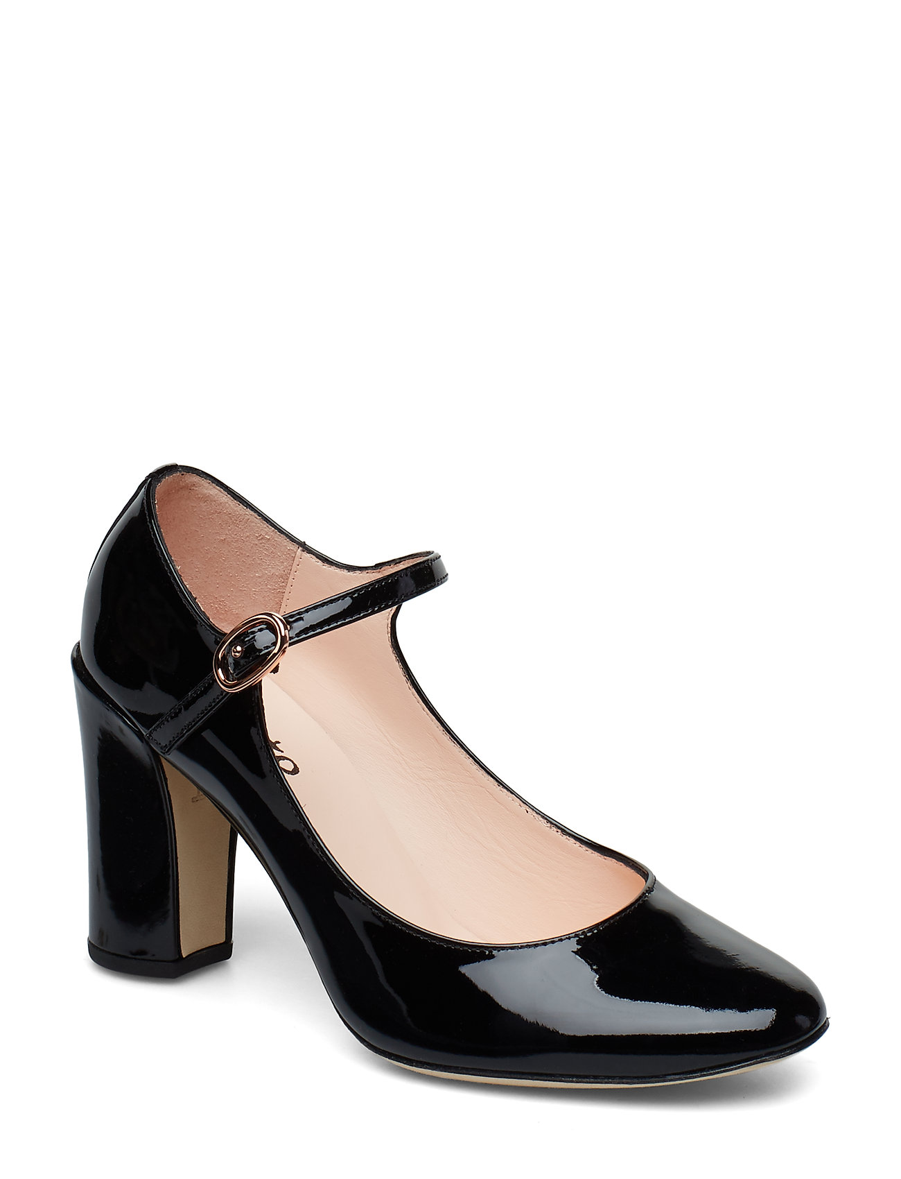 Repetto Paris ENDORA BAB8 AD - NOIR