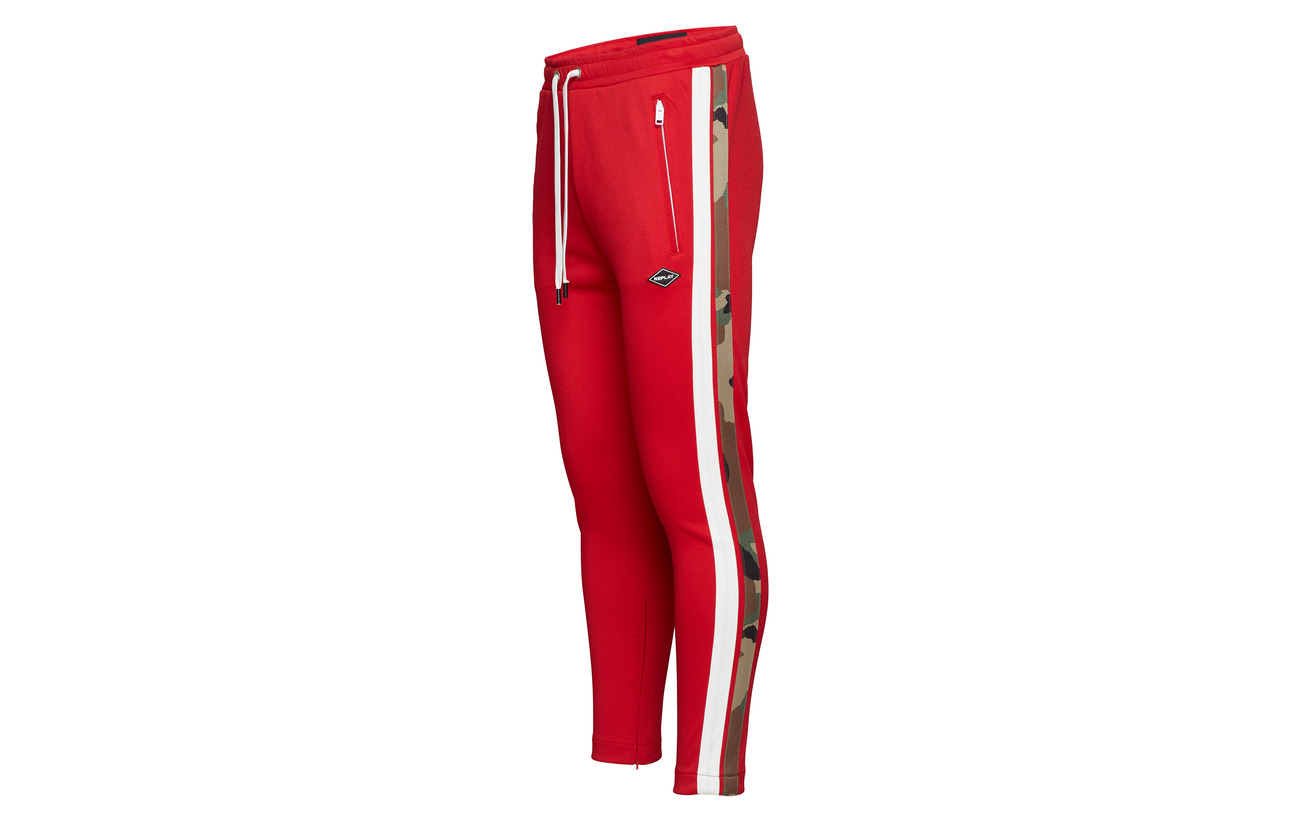 Ruby Ruby Pants Red Pants Ruby Pants Replay Replay Replay Red Red Pants Ruby Replay Red rXraw
