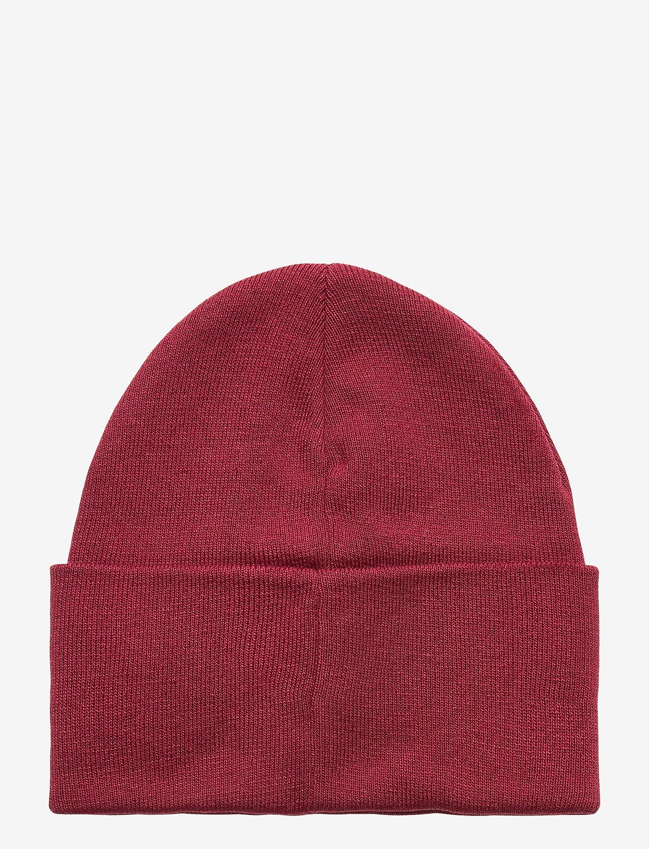 Replay - Cap - chapeaux - red purple - 1