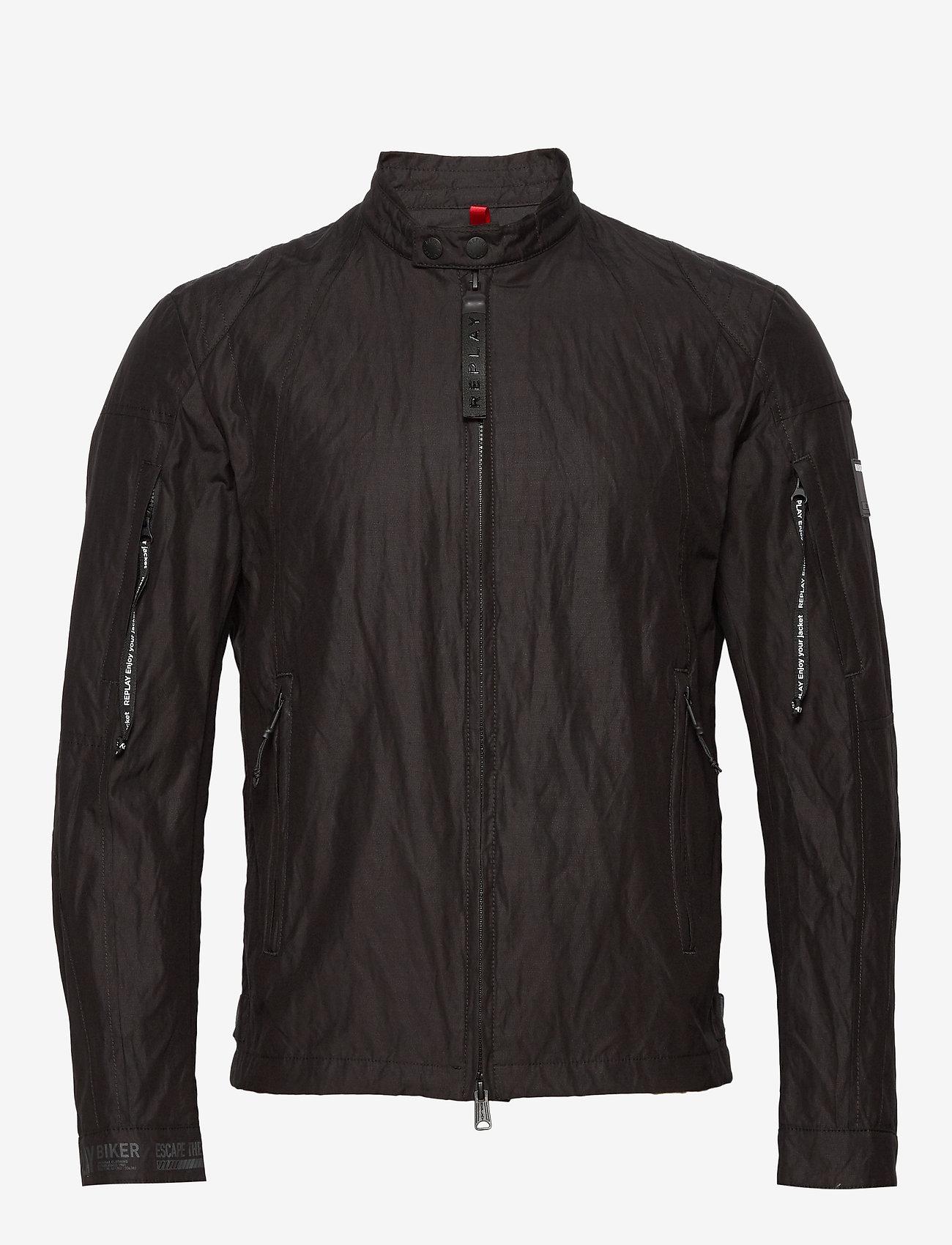 Replay Jacket - Jackets & Coats