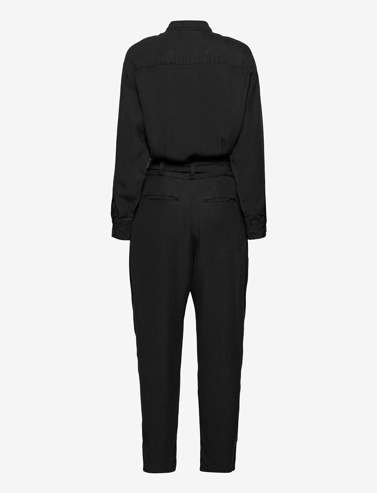 Jumpsuit (Black) (119.40 €) - Replay 1zm7N