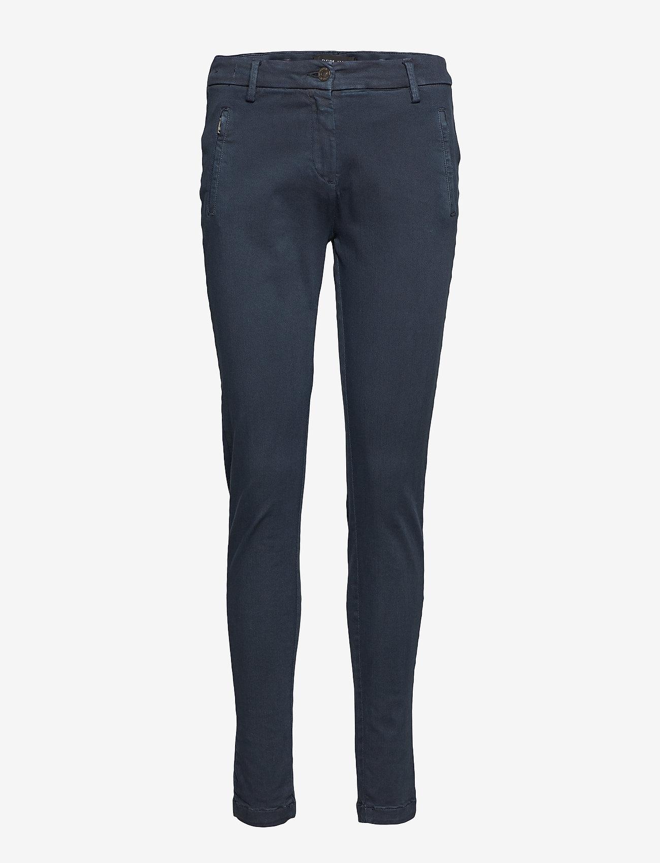 Replay - KARYNA Hyperflex™ - straight jeans - blue