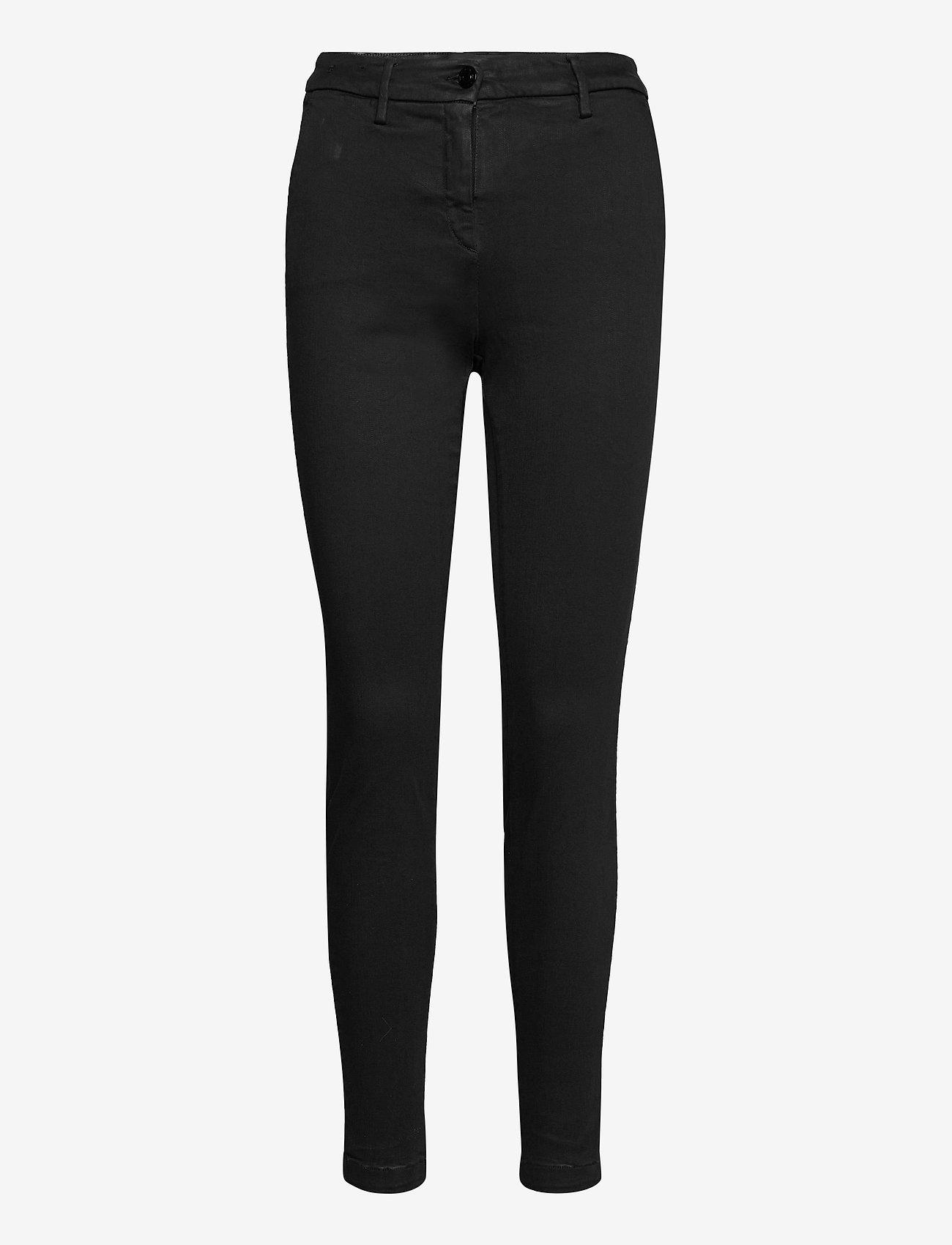 Replay - LYSA HYPERFLEX - slim jeans - black. - 0