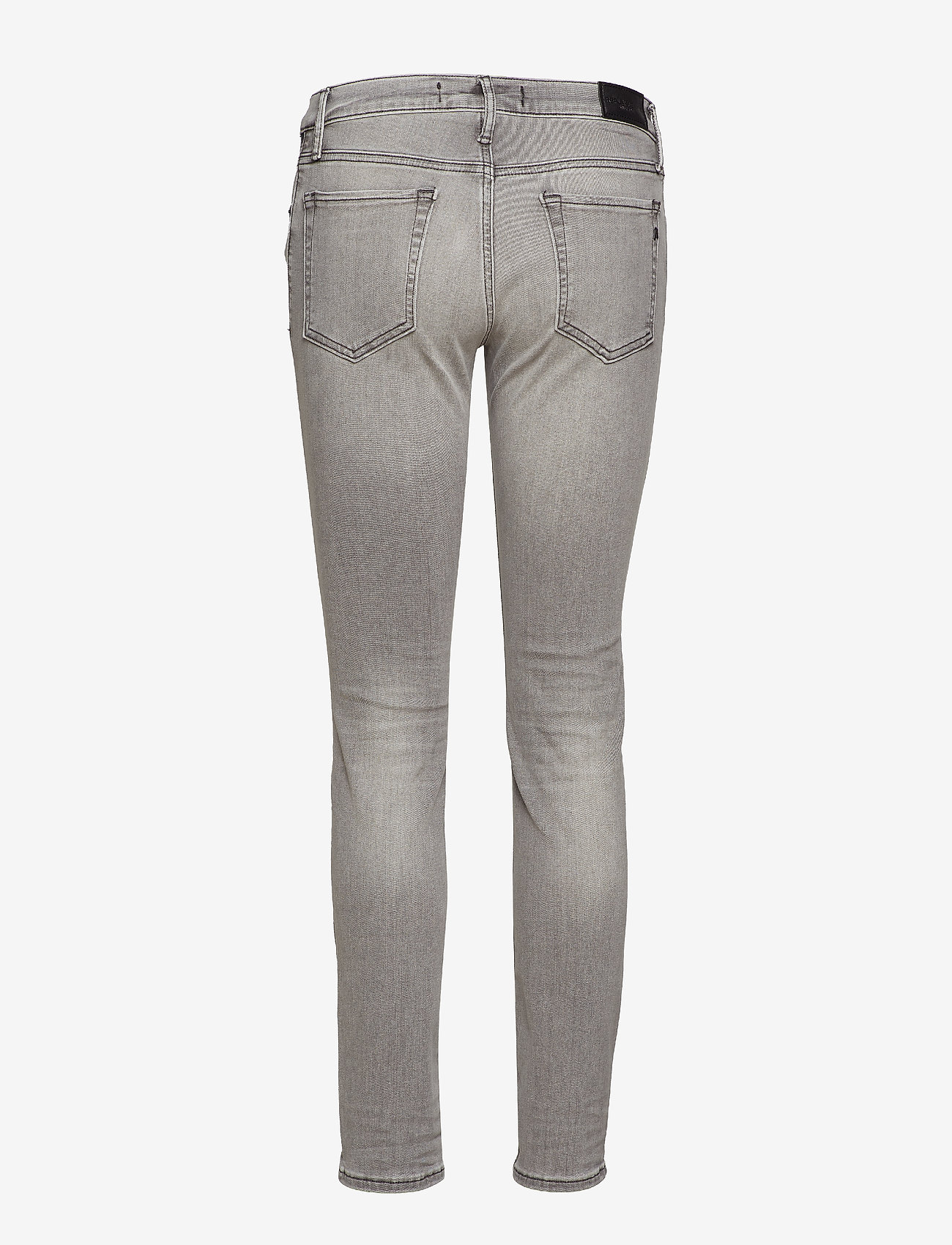 Replay - VIVY - slim jeans - grey