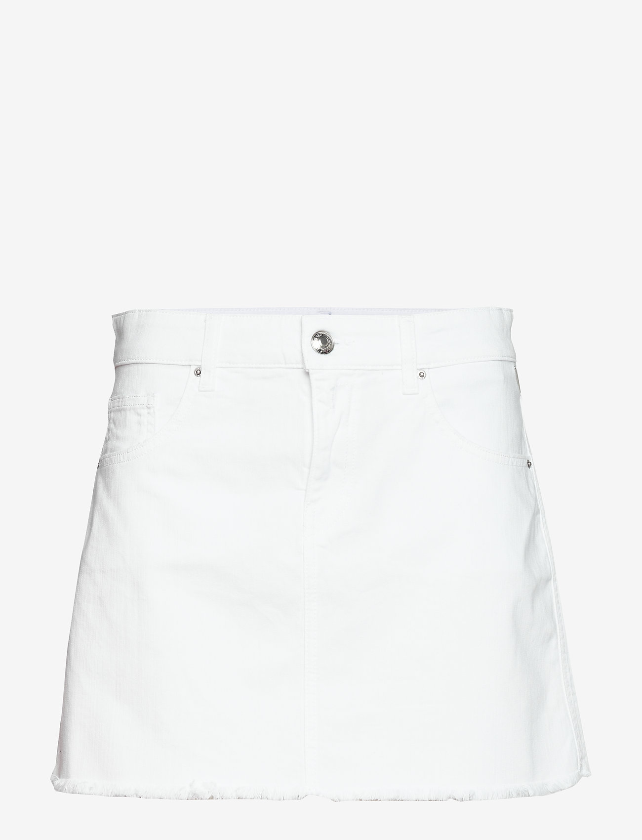 Replay - Dress - chinos - optical white - 0