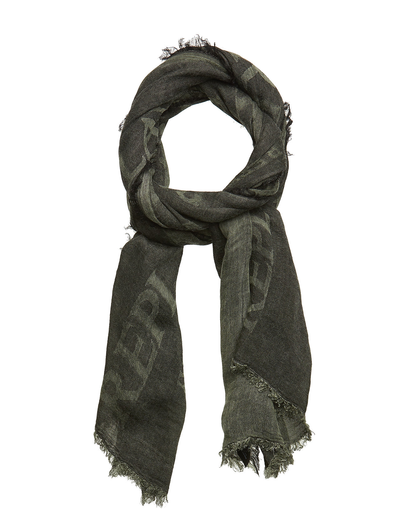 Scarf - Replay