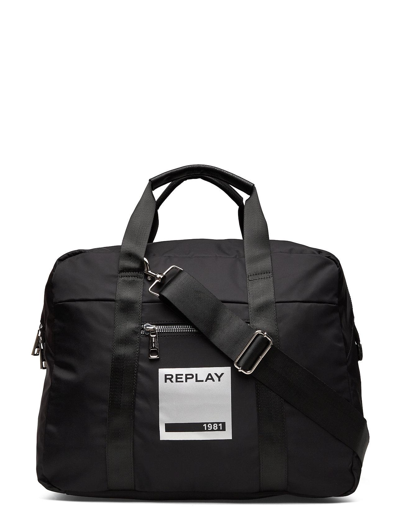 Replay Bag - BLACK