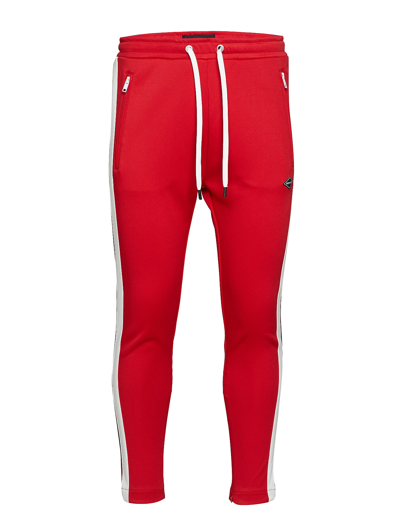 Replay Pants - RUBY RED
