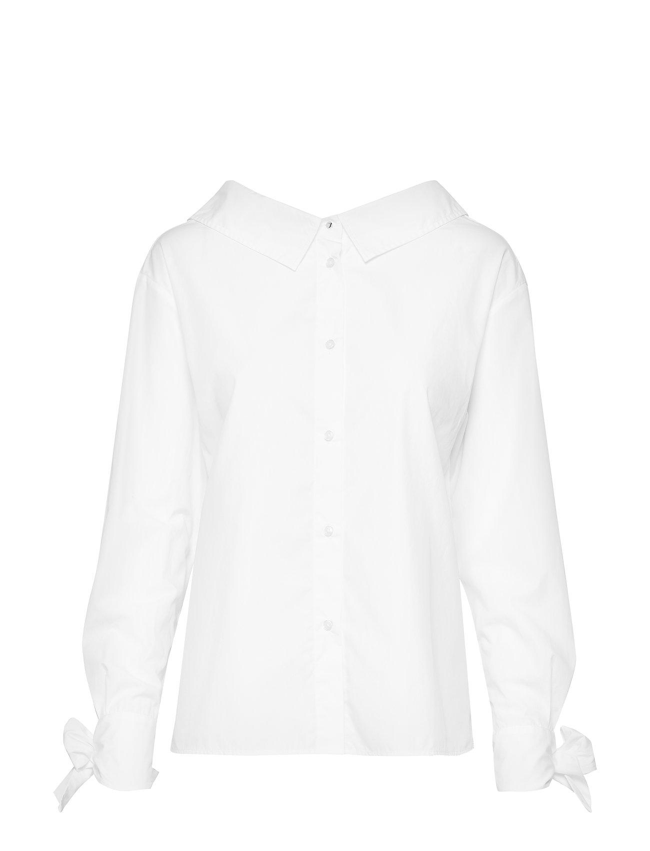 Replay Shirt - WHITE