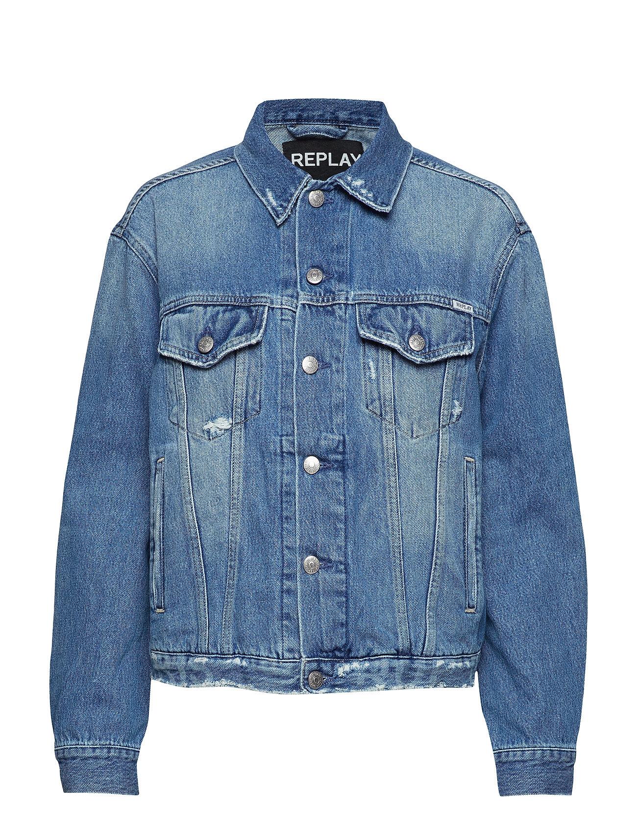 657a57e9 re jakker replay jacket - Prissøk - Gir deg laveste pris