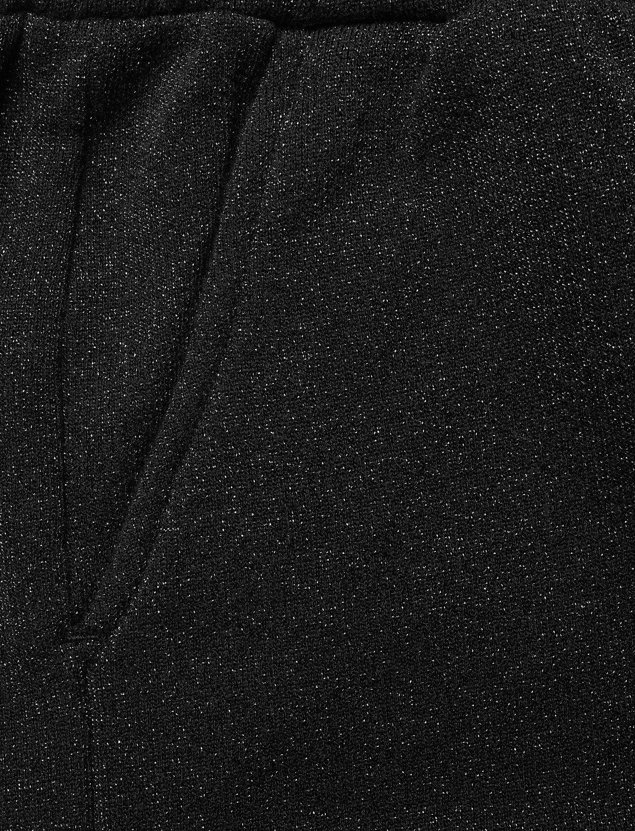 Replay Shorts (Black Lurex), 519.35