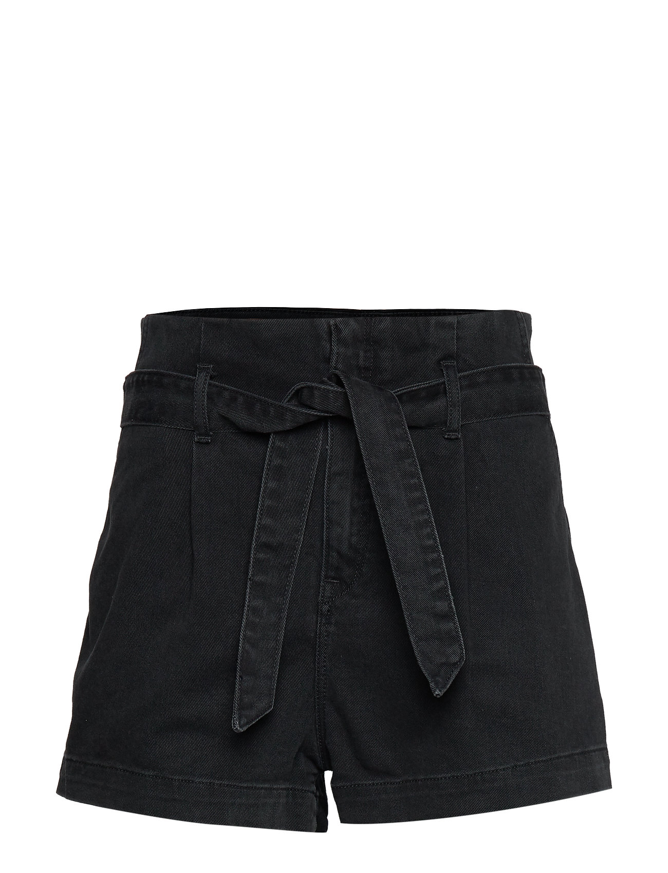 Replay Shorts - BLACK