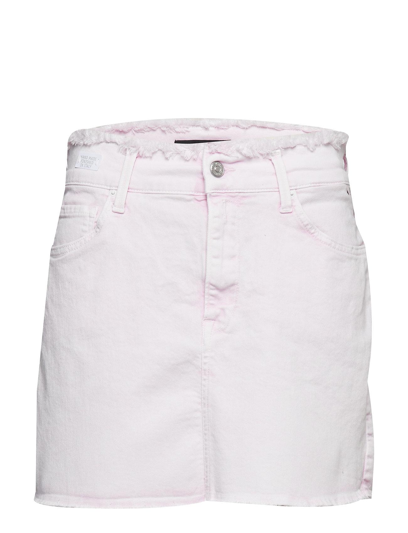 Replay Skirt - PINK