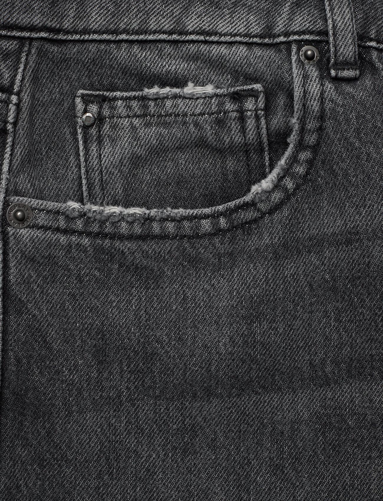 Replay Trousers - Dżinsy DARK GREY - Kobiety Odzież.