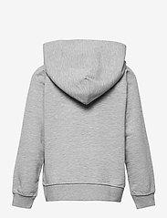 Replay - Sweater - sweatshirts - grey melange - 1