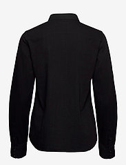 Replay - Shirt - chemises en jeans - black - 1