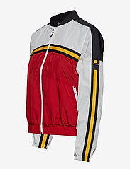 Replay - Jacket - light jackets - red/white/black - 2