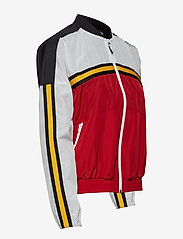 Replay - Jacket - light jackets - red/white/black - 3