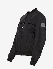Replay - Jacket - bomber jakker - black - 2