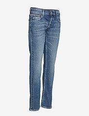Replay - JOPLYN - straight jeans - medium blue - 2