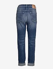 Replay - Shirt - dżinsy chłopaka - medium blue - 1