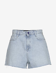 Replay - Shorts - chinos - light blue - 0