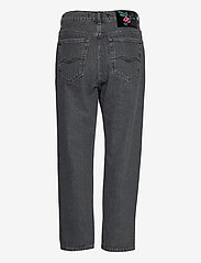 Replay - TYNA - mom jeans - dark grey - 1