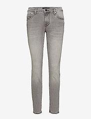 Replay - VIVY - slim jeans - grey - 0