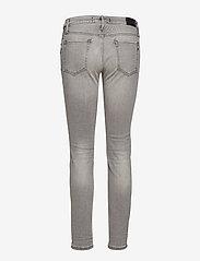 Replay - VIVY - slim jeans - grey - 1