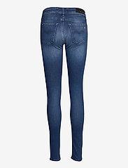 Replay - NEW LUZ - slim jeans - medium blue - 1