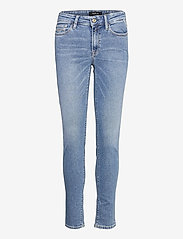 Replay - LUZIEN - slim jeans - light blue - 0