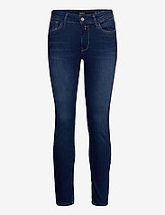 Replay - LUZIEN - slim jeans - dark blue - 0