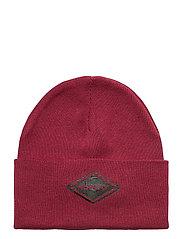Cap - RED PURPLE
