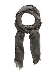 Scarf - LT IRON GREY