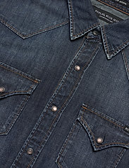 Replay - Shirt - peruspaitoja - dark blue - 3