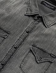 Replay - Shirt - peruspaitoja - medium grey - 2