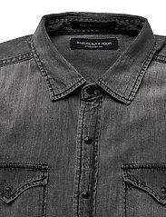 Replay - Shirt - peruspaitoja - medium grey - 3