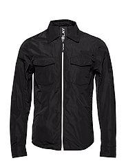 Jacket - BLACK. NY. Replay f03524fad452a
