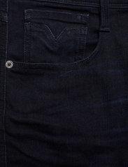 Replay - ANBASS - slim jeans - dark blue - 2