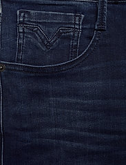 Replay - ANBASS - slim jeans - medium blue - 2