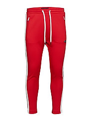 Pants - RUBY RED